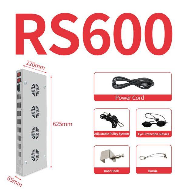 SGROW - RS600