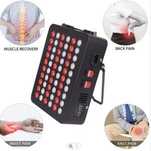 Brug lysets magiske kræfter mod dårlig ryg, lændesmerter, skuldersmerter mv.